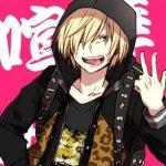 Рисунок профиля (kamiko666)
