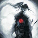 Рисунок профиля (Kenshin)