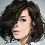 Рисунок профиля (Tess Griz)