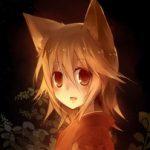Рисунок профиля (Kitsune)