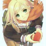 Рисунок профиля (unay543216789)