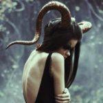 Рисунок профиля (Meg Voorhees)