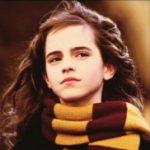Рисунок профиля (Hermione)