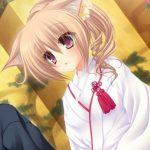 Рисунок профиля (Odoki Inu)