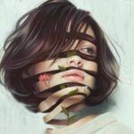 Рисунок профиля (·٠•●๖ۣۣۜLổvέ Ќøśӎøś●•٠·)