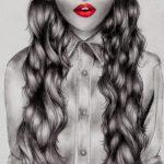 Рисунок профиля (Kiss)