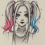 Рисунок профиля (katana84969)