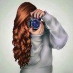 Рисунок профиля (yourmiko)