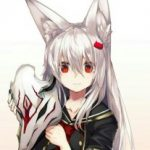 Рисунок профиля (niashalovecats)