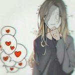 Рисунок профиля (lilykando228)