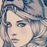 Рисунок профиля (^OtHeR^)
