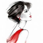 Рисунок профиля (litcedey)