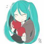 Рисунок профиля (SumiTakako)