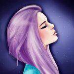 Рисунок профиля (~Алина Cat~)