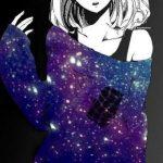 Рисунок профиля (Girl Майнкрафтер)