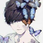 Рисунок профиля (VishnyaKim)