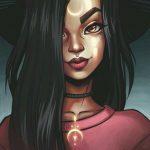 Рисунок профиля (Black Shadow)