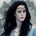 Рисунок профиля (Katherine (蝦夷狼))