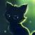 Рисунок профиля (Angelina Cat)