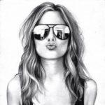 Рисунок профиля (Veronika)