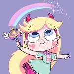 Рисунок профиля (PrincessaStar999)