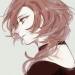 Рисунок профиля (mariasokol)