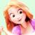 Рисунок профиля (Alya)