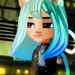 Рисунок профиля (melaniee7)