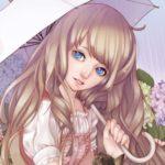 Рисунок профиля (❤Кетти Блосом❤)