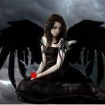 Рисунок профиля (darkangel)
