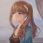 Рисунок профиля (♧Amбro3ia♧)