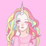 Рисунок профиля (ʟᴇʀᴏɴ 🦄)
