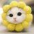 Рисунок профиля (Космическая котяра (角獣))