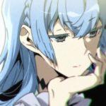 Рисунок профиля (yuko)