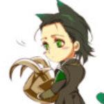 Рисунок профиля (Love Good ♒)