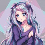 Рисунок профиля (Sharlotta)