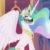 Рисунок профиля (Принцесса Троллестия)