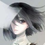 Рисунок профиля (Gray Lady)