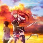 Рисунок профиля (Rakudai Kishi no Cavalry)