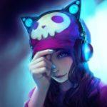 Рисунок профиля (Алекс)