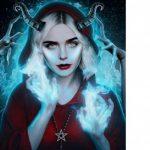 Рисунок профиля (Alisha)