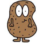 Рисунок профиля (Картошка)