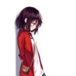 Рисунок профиля (Анимешница)
