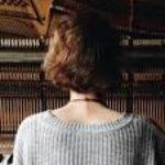 Рисунок профиля (Девочка Лаванда)