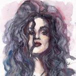 Рисунок профиля (ronny#)