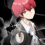 Рисунок профиля (Юмено Кью)