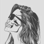 Рисунок профиля (𝕒𝕟𝕒𝕤𝕥𝕖𝕚𝕤𝕙𝕒)