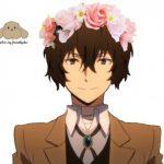 Рисунок профиля (Маруся Love)