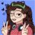 Рисунок профиля (Шарлотта Девайсьюс, Синяя Звезда, Убитая Душа)