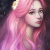 Рисунок профиля (Алла Осипова)